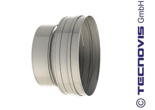 Connexion 80 - 100 mm